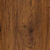 Hampton Bay Dakota Oak 8mm Thick x Variable 7-3/5 in. and 4-1/3 in. Wide x 47-7/8 in. Length Laminate Flooring (31.73 sq. ft./case)