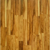 Pergo Presto Young Pecan 8 mm Thick x 7-5/8 in. Wide x 47-5/8 in. Length Laminate Flooring (20.17 sq. ft. / case)