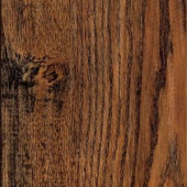 Home Legend Hand Scraped Camano Oak 10mm Thick x 7-9/16 in. Wide x 47-3/4 in. Length Laminate Flooring (20.06 sq. ft./case)