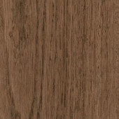 TrafficMASTER Allure Plus Easton Oak Brown Resilient Vinyl Flooring- 4 in. x 4 in. Take Home Sample