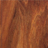Home Legend High Gloss Natural Mahogany 10 mm Thick x 5 in. Wide x 47-3/4 in. Length Laminate Flooring (13.26 sq. ft./ case)