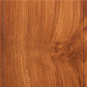 Hampton Bay High Gloss Alexander Oak 8 mm Thick x 5 in. Wide x 47-3/4 in. Length Laminate Flooring (13.26 sq. ft. /case)