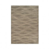 Orian Rugs Louvre Taupe 2 ft. 6 in. x 3 ft. 9 in. Accent Rug