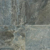 MS International Gold Green 16 in. x 16 in. Honed Quartzite Floor & Wall Tile