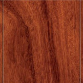 Home Legend High Gloss Santos Mahogany 10 mm Thick x 47-3/4 in. Length x 5 in. Wide Laminate Flooring (13.26 sq. ft./case)