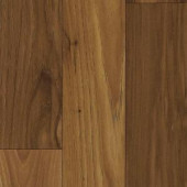 Shaw Native Collection Gunstock Hickory 7 mm x 7.99 in. Wide x 47-9/16 in. Length Laminate Flooring (26.40 sq. ft./case)