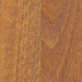 Shaw Native Collection Warm Cherry 8 mm x 7.99 in. x 47-9/16 in. Length Attached Pad Laminate Flooring (21.12 sq. ft. / case)