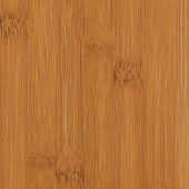 Hampton Bay Hayside Bamboo 8mm Thick x 5-5/8 in. Wide x 47-7/8 in. Length Laminate Flooring (18.70 sq. ft./case)