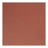 Daltile Quarry Red Blaze 6 in. x 6 in. Abrasive Ceramic Floor and Wall Tile (11 sq. ft. / case)