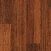 Mohawk Natural Merbau 2-Strip 7 mm Thick x 7-1/2 in. Wide x 47-1/4 in. Length Laminate Flooring (19.63 sq. ft. / case)