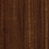 TrafficMASTER Allure Plus Spotted Gum Red Resilient Vinyl Flooring - 4 in. x 4 in. Take Home Sample
