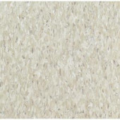 Armstrong Imperial Texture VCT 12 in. x 12 in. Shelter White Standard Excelon Commercial Vinyl Tile (45 sq. ft./carton)