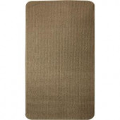 Multy Home Capri Tan 2 ft. x 5 ft. Scatter Rug