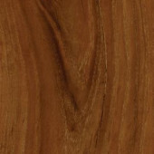 TrafficMASTER Allure Ultra Vintage Oak Cinnamon Resilient Vinyl Flooring - 4 in. x 7 in. Take Home Sample