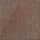 MARAZZI Porfido 12 in. x 12 in. Red Porcelain Floor and Wall Tile
