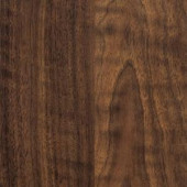 TrafficMASTER Spanish Bay Walnut 10mm Thick x 7-9/16 in. Wide x 50-5/8 in. Length Laminate Flooring (21.30 sq. ft. / case)