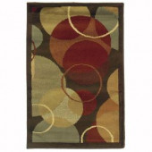 Oriental Weavers Grace Carnavon Multi 1 ft. 10 in. x 2 ft. 10 in. Accent Rug