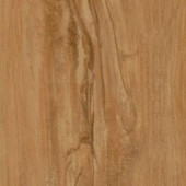 TrafficMASTER Allure Ultra Vintage Oak Natural Resilient Vinyl Flooring - 4 in. x 7 in. Take Home Sample
