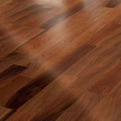 Innovations Rio Brazilian Walnut 8 mm Thick x 11-3/5 in.Wide x 46-7/10 in. Length Click Lock Laminate Flooring (22.58 sq. ft./case)