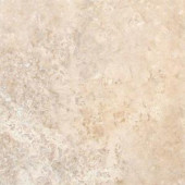 MS International Colisseum Travertine 12 in. x 12 in. Honed Travertine Floor & Wall Tile