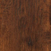 TrafficMASTER Alameda Hickory 7 mm Thick x 7-3/4 in. Wide x 50-5/8 in. Length Laminate Flooring (24.52 sq. ft. / case)