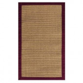 Home Decorators Collection Rio Honey and Saddle 2 ft. x 3 ft. 4 in. Accent Rug