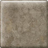 Daltile Heathland Sage 2 in. x 2 in. Glazed Ceramic Bullnose Corner Wall Tile