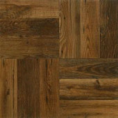 Armstrong 12 in. x 12 in. Peel and Stick Rustic Wood Vinyl Tile (30 sq. ft. /Case)