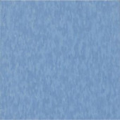 Armstrong Imperial Texture VCT 12 in. x 12 in. Blue Dreams Commercial Vinyl Tile (45 sq. ft. / case)