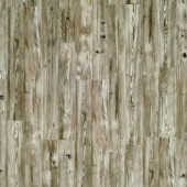 Pergo Grey Yew 8 mm Thick x 7-5/8 in. W x 47-5/8 in. Length Laminate Flooring (20.17 sq. ft. / case)