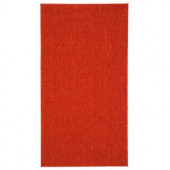 Safavieh Courtyard Red/Red 2 ft. x 3.6 ft. Area Rug