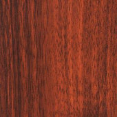 Home Legend High Gloss Brazilian Cherry 10mm Thick x 5 in. Wide x 47-3/4 in. Length Laminate Flooring (13.26 sq. ft. / case)