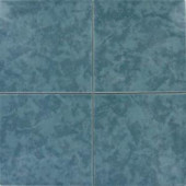 MS International Island Marine 6 in. x 6 in. Glazed Porcelain Pool Tile