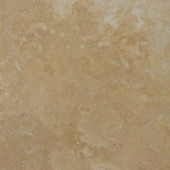 MS International Noche Premium 12 in. x 12 in. Honed Travertine Floor & Wall Tile