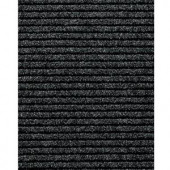 TrafficMASTER Concord Gray 2 ft. x 5 ft. Precut Scatter Rug