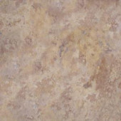 TrafficMASTER Ceramica 12 in. x 12 in. Mamouth Resilient Vinyl Tile Flooring (30 sq. ft. / case)