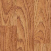 TrafficMASTER Draya Oak 10mm Thick x 7-9/16 in. Wide x 50-5/8 in. Length Laminate Flooring (21.30 sq. ft. /case)