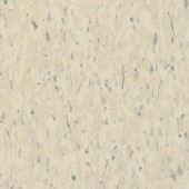 Armstrong Multi 12 in. x 12 in. Faire White Excelon Vinyl Tile (45 sq. ft. / case)