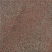 MARAZZI Porfido 6 in. x 6 in. Red Porcelain Floor and Wall Tile