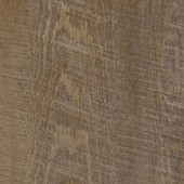 TrafficMASTER Allure Ultra Sawcut Colorado Resilient Vinyl Flooring - 4 in. x 7 in. Take Home Sample