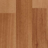 Mohawk Fairview Light Walnut 7 mm Thick x 7-1/2 in. Width x 47-1/4 in. Length Laminate Flooring (19.63 sq. ft. / case)