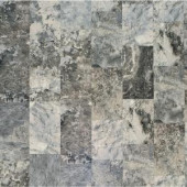 Pergo Presto Lago Slate 8 mm Thick x 7-5/8 in. Wide x 47-5/8 in. Length Laminate Flooring (20.17 sq. ft. / case)