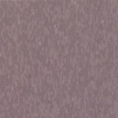 Armstrong Imperial Texture VCT 12 in. x 12 in. Dusty Plum Commercial Vinyl Tile (45 sq. ft. / case)