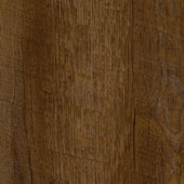 TrafficMASTER Allure Ultra Sawcut Dakota Resilient Vinyl Flooring - 4 in. x 7 in. Take Home Sample