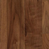 Mohawk Brentmore Umbrian Walnut 8 mm Thick x 7-1/2 in. Width x 47-1/4 in. Length Laminate Flooring (17.18 sq. ft. / case)