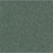 Armstrong Imperial Texture 12 in. x 12 in. Greenery Standard Excelon Vinyl Tile (45 sq. ft. / case)