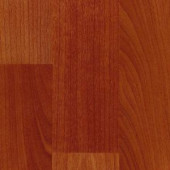 Mohawk Fairview American Cherry 7 mm Thick x 7-1/2 in. Width x 47-1/4 in. Length Laminate Flooring (19.63 sq. ft. / case)