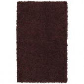 Mohawk Zayden Wine 2 ft. 6 in. x 3 ft. 10 in. Area Rug