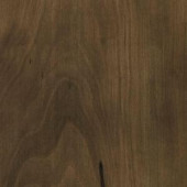 Shaw Native Collection Gray Pine 8mm x 7.99 in. Wide x 47-9/16 in. Length Attached Pad Laminate Flooring (21.12 sq. ft./case)