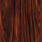 Hampton Bay High Gloss Redmond African 8mm Thick x 7-3/5 in. Wide x 47-7/8 in. Length Laminate Flooring (20.20 sq. ft./case)